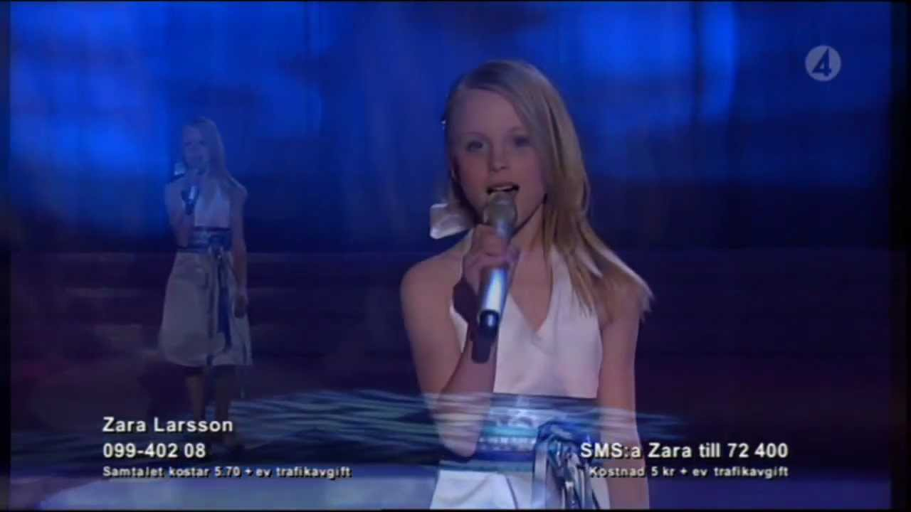 winner of sweden got talent