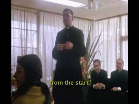 St  Josemaria Escriva  Advice on Dating    YouTube
