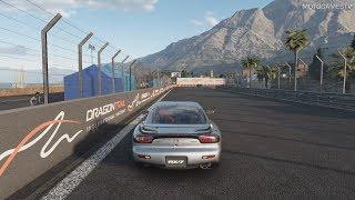 Gran Turismo Sport - Mazda RX-7 Spirit R Type A (FD) Gameplay