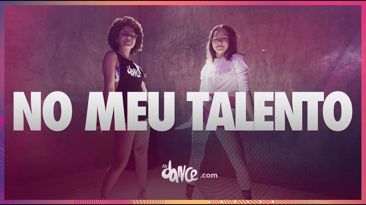 No Meu Talento - Tília | FitDance Kids & Teen (Coreografia) | Dance Video