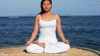 Nhạc Thiền - Thư giãn cùng âm thanh thiên nhiên