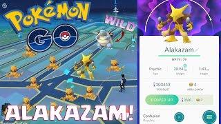 abra to alakazam evolution almost perfect iv   pokemon go   catching wild blastoise