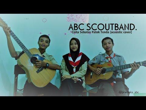 Cinta Sebatas Patok Tenda [acoustic cover]