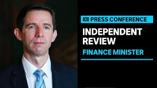 Simon Birmingham opens an independent review of workplaces of Parliamentarians | ABC News