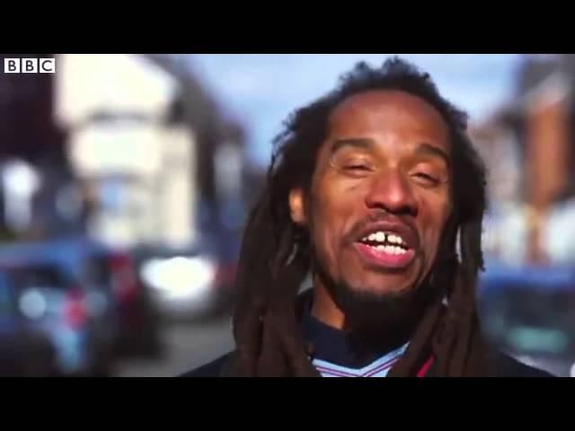 Benjamin Zephaniah | Ode to Aston Villa
