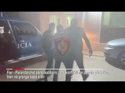 Qelloi ne ajer dhe kanosi me arme zjarri fqinjin, arrestohet 30-vjecari ne Fier   ABC News Albania