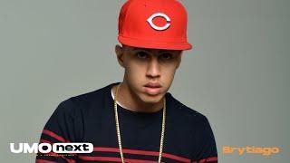 BRYTIAGO, el protegido de Daddy Yankee   #UMOnext