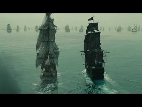 Pirates vs The World, an epic battle..!
