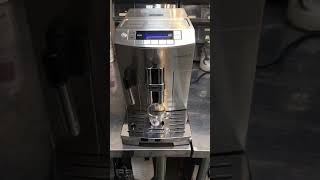 Not making coffee- DeLonghi Prima Donna S test 1620