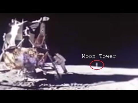 Apollo 14 RAW Video, 16mm Footage, Moon Landing, Lunar ...