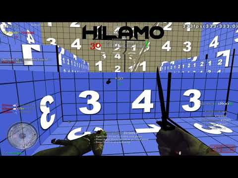 Hilamo & Sandro - Epidemic~ZOM || Call Of Duty 2 Zombies || Epidemic-Games.Eu