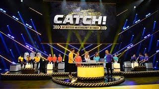 Neues Catch!-Jahr, neues Glück! - CATCH!