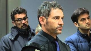 Ciclone, Cantagallo condannato a 5 anni