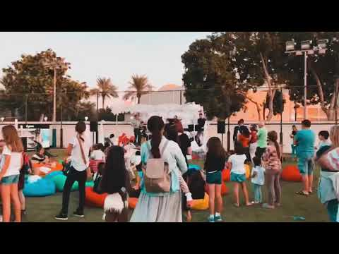 Dubai British School Winter Wonderland 2018