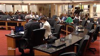 """CCJ aprova veto parcial de isenção de ICMS para """"Kit Intubação"""""""