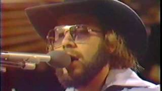 Hank Williams Jr. - Your Cheatin