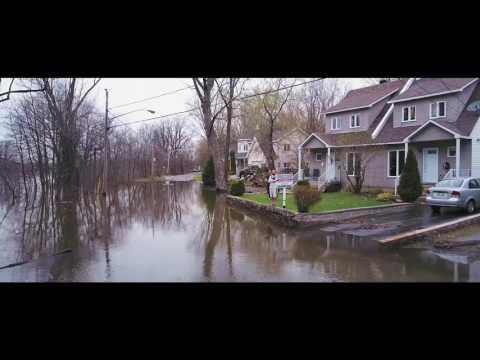 Laval Flooding