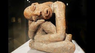 Video Lost History: the terracotta sculpture of Djenné Djenno download MP3, 3GP, MP4, WEBM, AVI, FLV Juli 2018