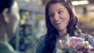 Blaze in Publix Commercial