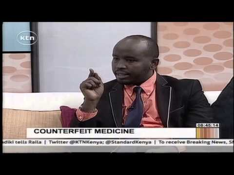 Morning Express Discussion: Counterfeit medicine