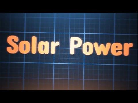 Solar Companies Around Las Vegas