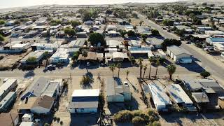 Beyond Borders: A Worthy Investment? - Salton Sea, California