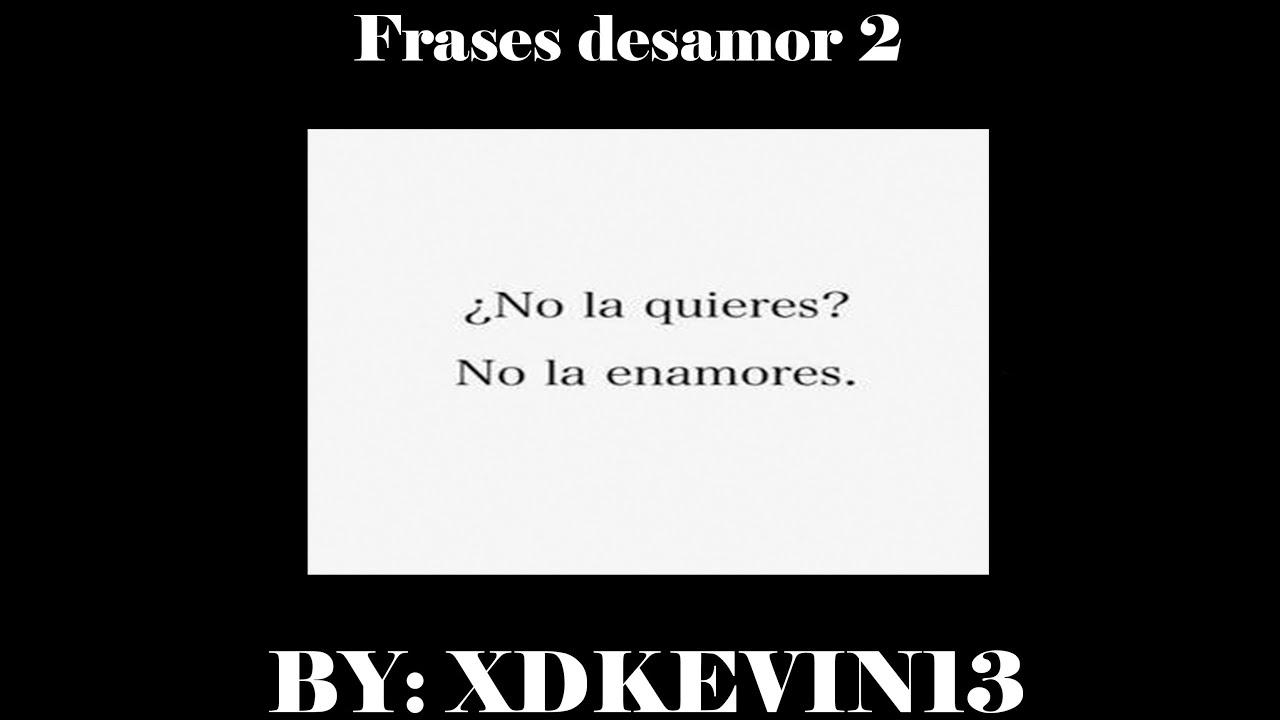 Frases De Desamor Cortas Tristes Y Bonitas Frases24