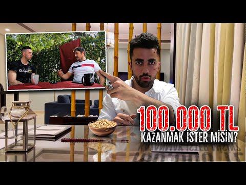 Anıl Güler Denen FINDIK Iyi Izle!! (100.000 TL KAZANDIRAN VİDEO)