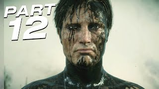 Death Stranding - Part 12 | This Dude is CREEPY