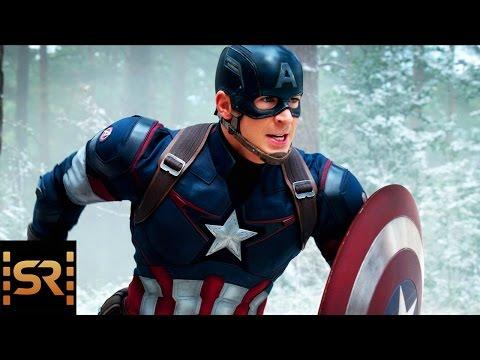 10 Greatest Superhero Movies Ever Made
