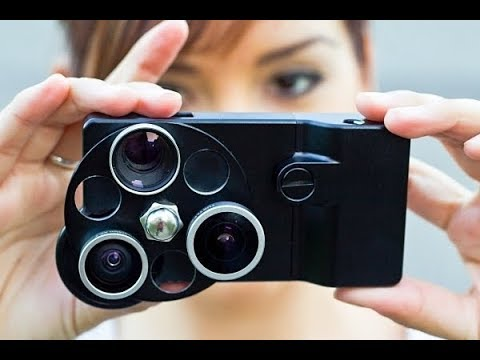 Top 10 Amazing Smartphone Gadgets and Accessories you Should Have in 2017