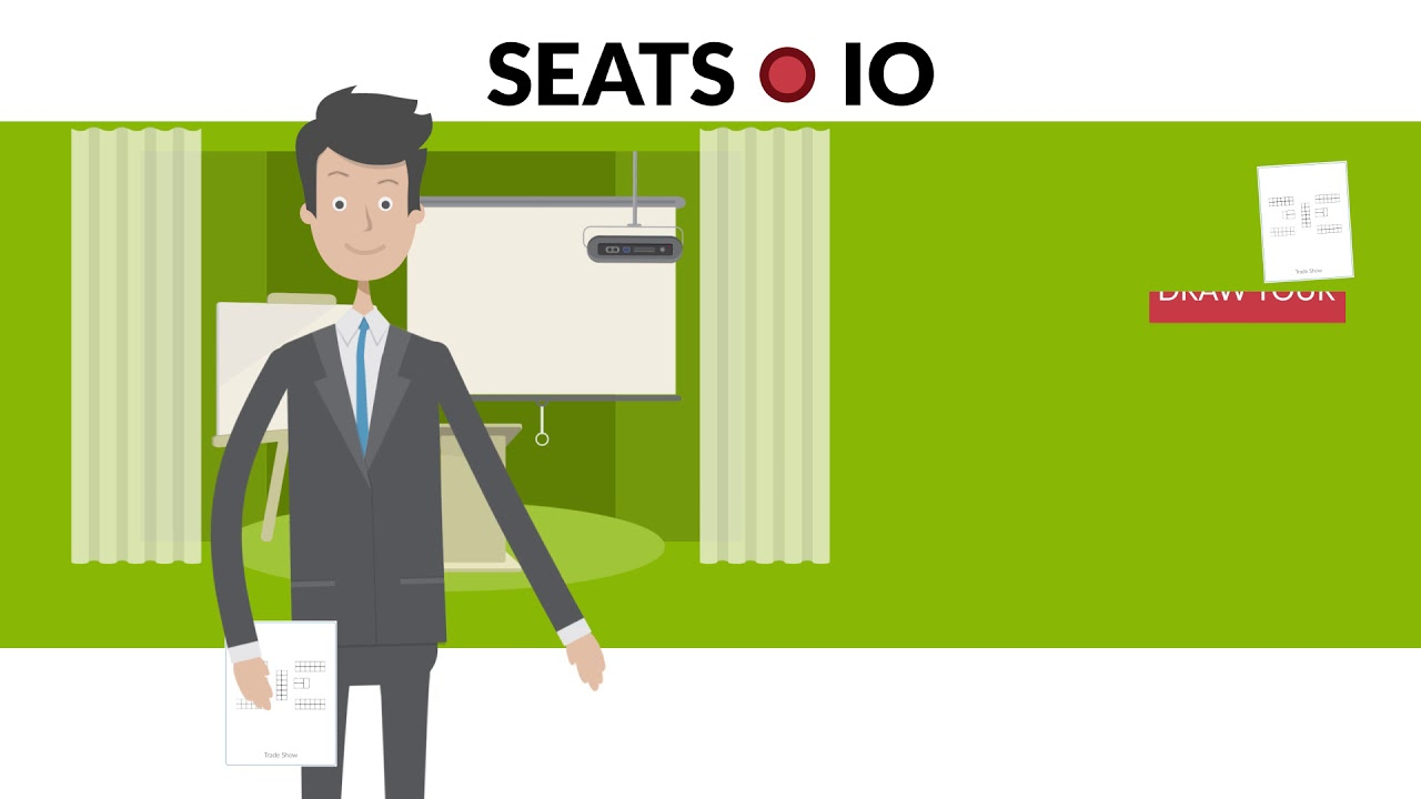 seats io seating chart maker youtube