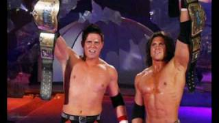 John Morrison & The Miz 2010 Theme