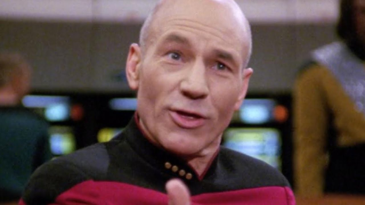 Captain Picard's Entire Timeline Explained