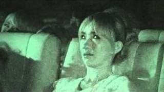 映画『パラノーマル・アクティビティ 第2章/TOKYO NIGHT』試写会での優...
