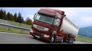 Euro Truck Simulator 2 - DUNAÚJVÁROS