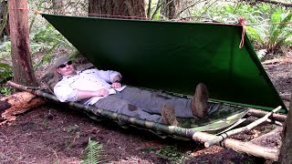 The Poncho Bed