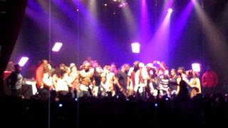 GAME live Paris Bataclan 29/11/2011 (Wouldn