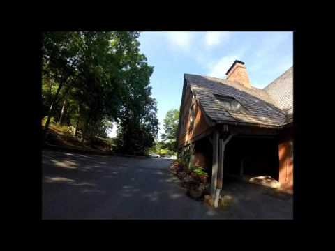 Callaway Gardens Discovery Bicycle Trail Video