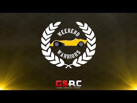 SRF Weekend Warriors | Round 6 | Autodromo Nazionale Monza