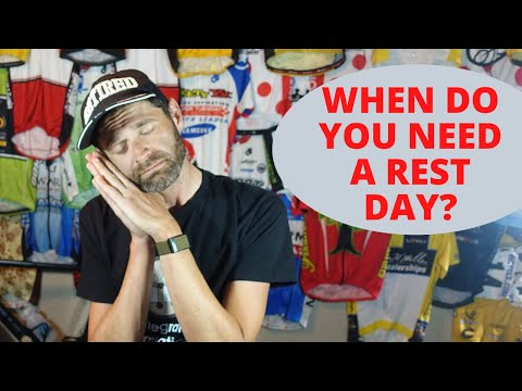 When Do You Need a Rest Day? Pro Tips From Phil