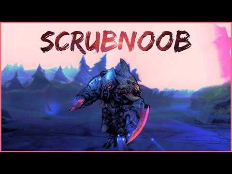 ScrubNoob - King