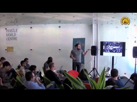 Lessons learned rebuilding an API documentation. Yann Irbah (Paymill) at APIdays Mediterranea 2015