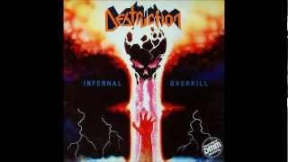 Destruction - The Ritual