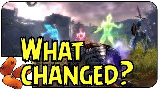 Heart of Thorns - How Did Our Builds Change? | AKA Can I be a Healer Now?