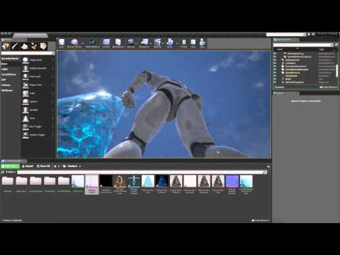 Unity and Unreal Texture Setup in MODO 10 series
