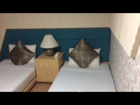 Suite Room Accommodation Walkaround - M/V Saint Therese of Child Jesus of 2go Travel