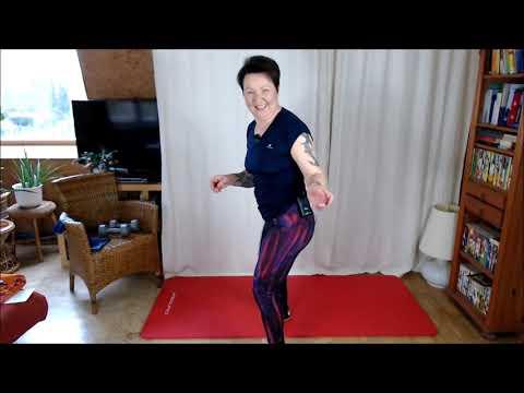 BOP Wo3 Komplettes Workout
