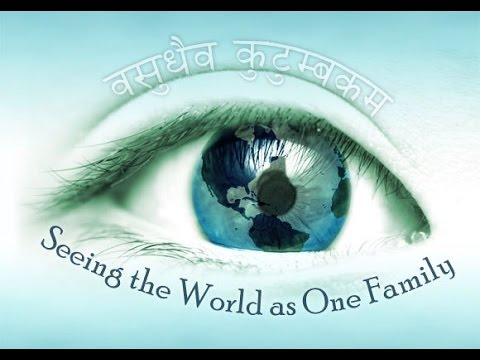the world is family From september 22 to 27, 2015, families from around the world will gather in philadelphia to pray, learn, and celebrate the gift of the family whether you're able.