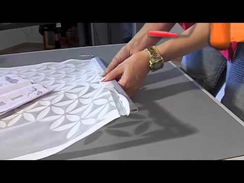 Tende Trasparenti Ikea : Tende a pannelli scorrevoli youtube